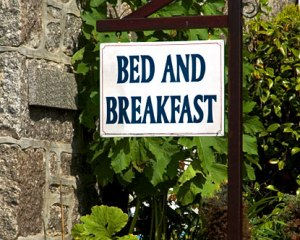 bed-and-breakfast-ireland